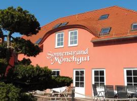 Gästehaus Sonnenstrand Mönchgut