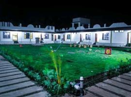 My Bhumi Agro Resort, Otūr (рядом с городом Malshej Ghat)