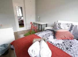 Bethnal Green Guest House
