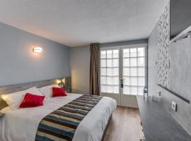 Brit Hotel Confort Thouars