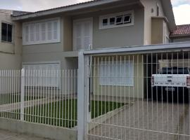 Residencial Bons Ventos, Osório (Caraá yakınında)