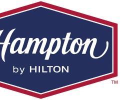 Hampton Inn By Hilton Paramus, Paramus