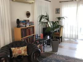 Private Room in Villa 5