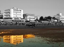 Hotel Elios, Bellaria-Igea Marina (Igea Marina yakınında)