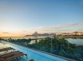 De 30 beste hotels in de buurt van Bossa Nova Mall in Rio de ...
