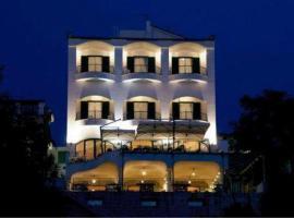 Best Western Hotel La Conchiglia, Palinuro