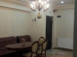 <<GUEST HOUSE BAGEBI>>, Тбилиси (рядом с городом Bagebi)