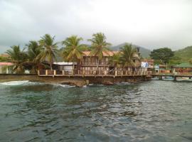 Hostel Katamaran