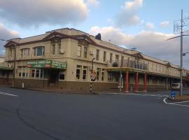 Northern Wairoa Hotel, Dargaville