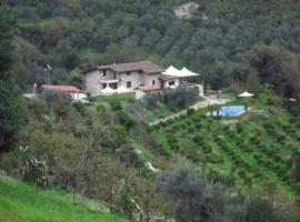 Agriturismo La Valle Incantata, Gerace