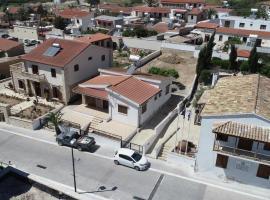 Olympias House, Larnaka (Anaphotia yakınında)