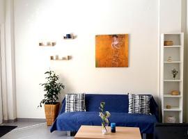 Ermones modern apartment
