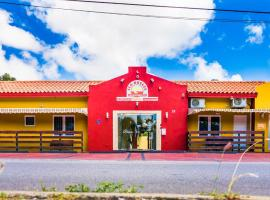 Sea Breeze Town, Oranjestad