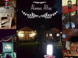 Cabaña Alamos Altos, Belén de Escobar