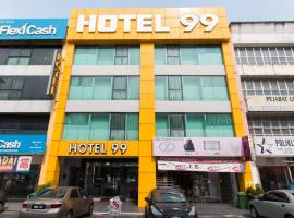 Hotel 99 Pusat Bandar Puchong