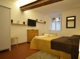 Cheerful Apartment in the heart of Florence