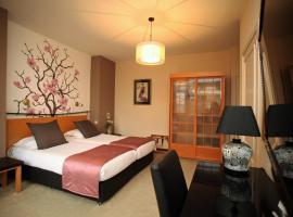 Hotel La Roseraie, Wemmel