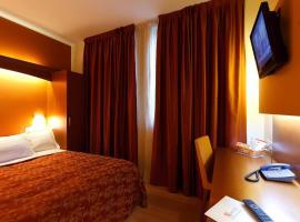 Hotel Villa Delle Rose, Oleggio (Tornavento yakınında)
