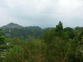 Spice Garden Homestay, Kandy