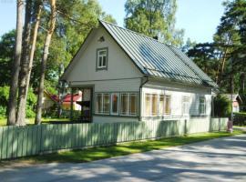 Mere Villa, Võsu (Koljaku yakınında)
