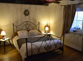 Chambres d'Hôtes S'burehiesel, Schillersdorf