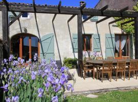 Font Remy, Mortagne-sur-Gironde (рядом с городом Бутенак)