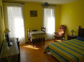 Appartement à 10m des Thermes, Amélie-les-Bains-Palalda