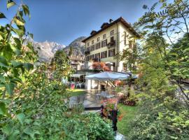 Villa Novecento Romantic Hotel