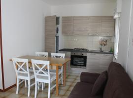 Soverato Apartments
