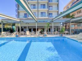 Bomo Palace Hotel, Афины (рядом с городом Ellinikón)