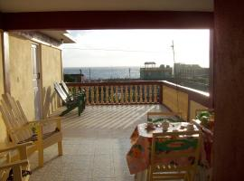 Casa Dorkis, Baracoa (La Playa yakınında)