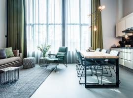 Short Stay Group Eastern Docklands Apartments