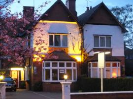 Chester House Guest House, Chester
