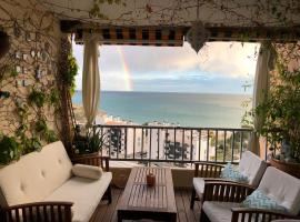 Parais Beach Apartment by HAPPYVILA, Villajoyosa