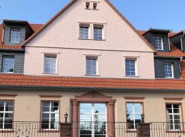 Gasthof zum Ochsen, Hammelbach (Grasellenbach yakınında)
