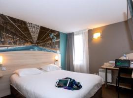 Brit Hotel La Rochelle Périgny, Périgny