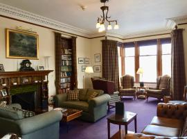 Dalrachney Lodge Hotel, Carrbridge
