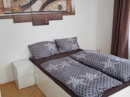 Appartement mit 2 SchlafzimmerSchlafzimmern, Leimen