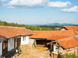 Runya Lodge, Gabrova (Radkovtsi yakınında)