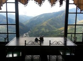 Hotel Bella Vista, Coroico (Pacollo yakınında)