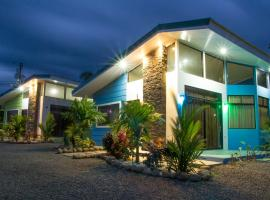 Residencias Arenal