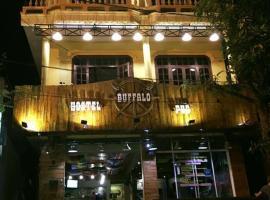 Buffalo Pub and Hostel, Dong Hoi