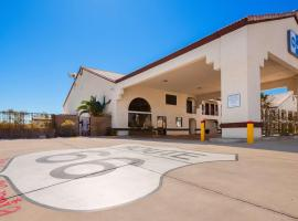 Best Western Colorado River Inn, Needles