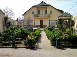 Mardakan Cottage House, Mardakan (Shagan yakınında)