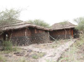 Doho Lodge & Hot Springs, Dirē K'alu