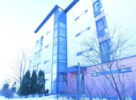 One bedroom apartment in Vantaa, Tammistonkatu 29 (ID 2093)