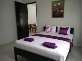 Splendida Komodo hotel