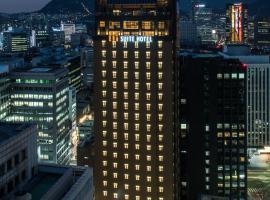 ENA 스위트 호텔 남대문