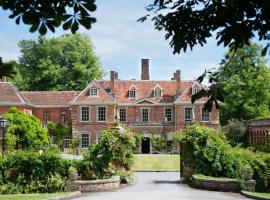 Lainston House, an Exclusive Hotel, Winchester