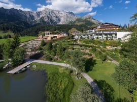 Übergossene Alm Resort, Dienten am Hochkönig
